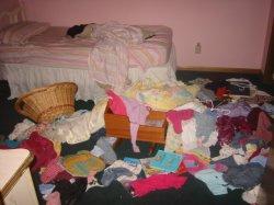 Baylee's room